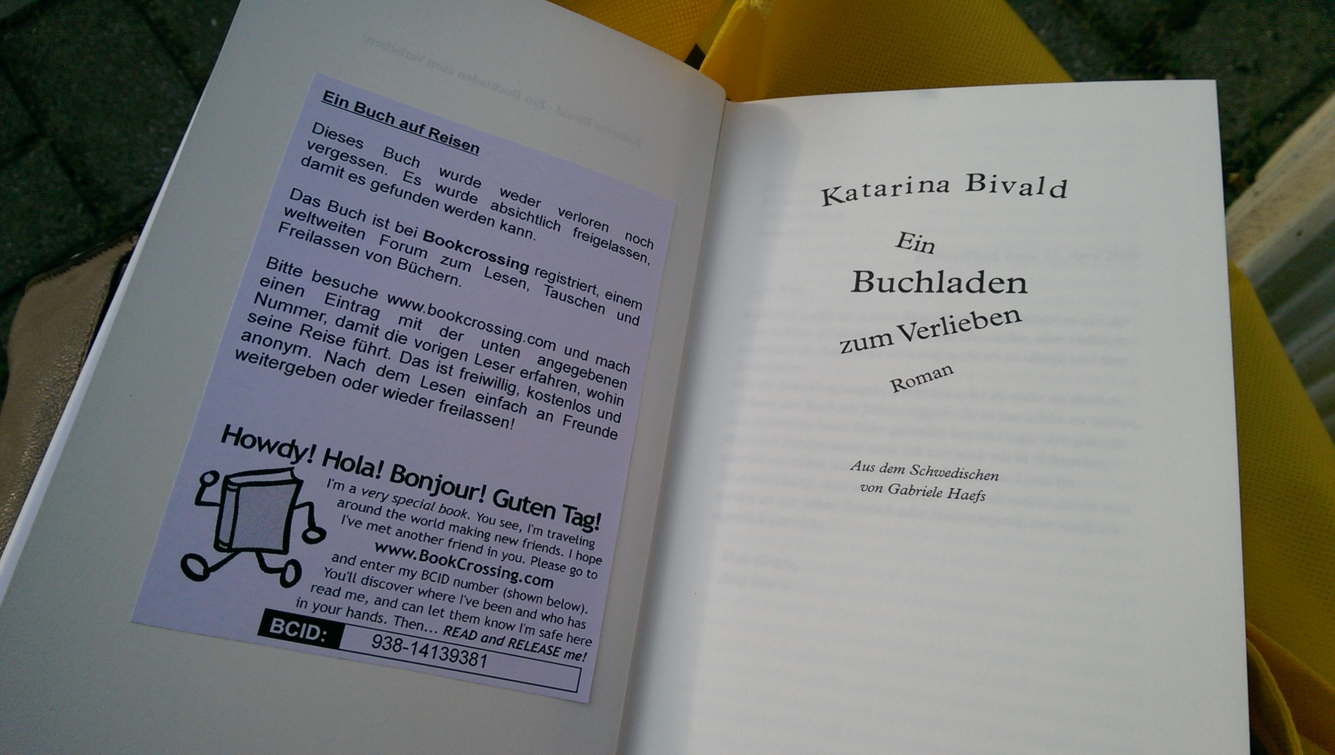 bookcrossing-Experiment (1)