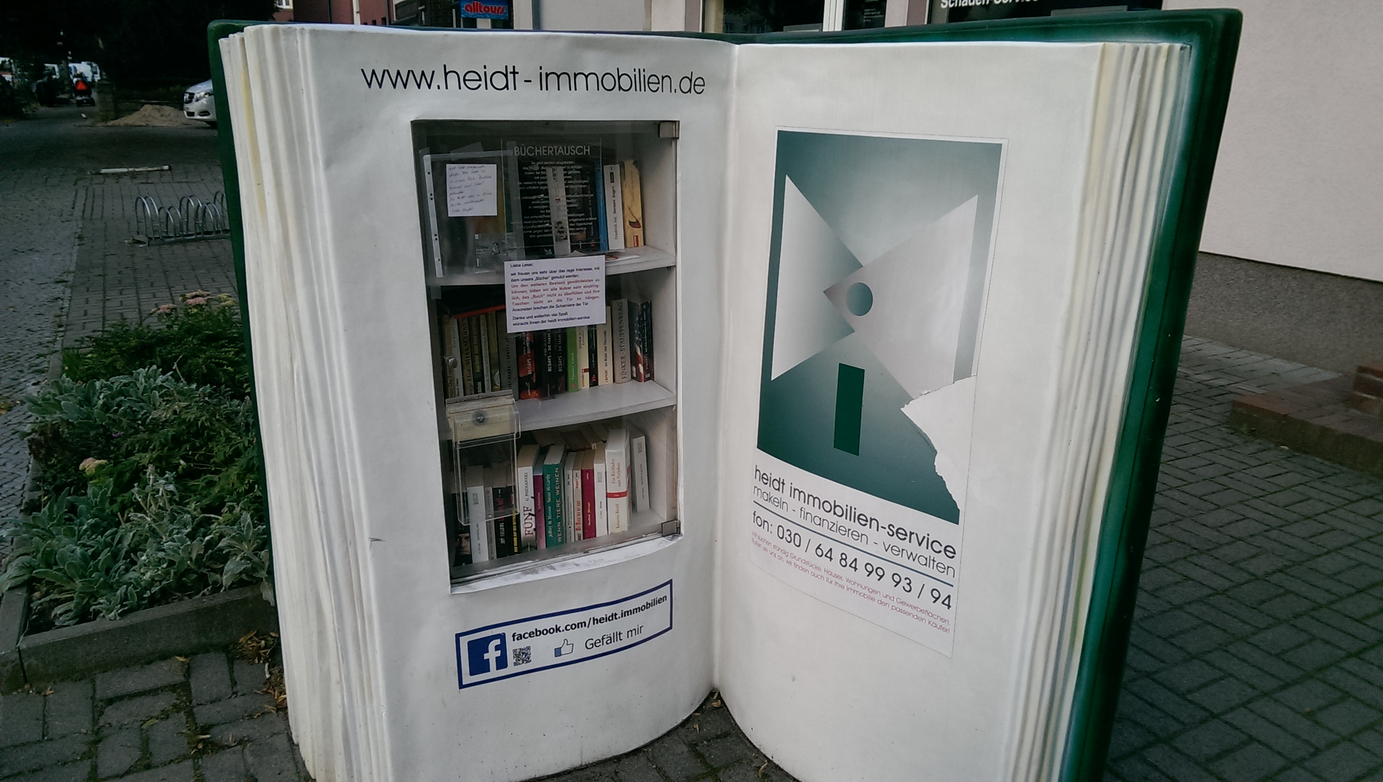 bookcrossing-Experiment (3)