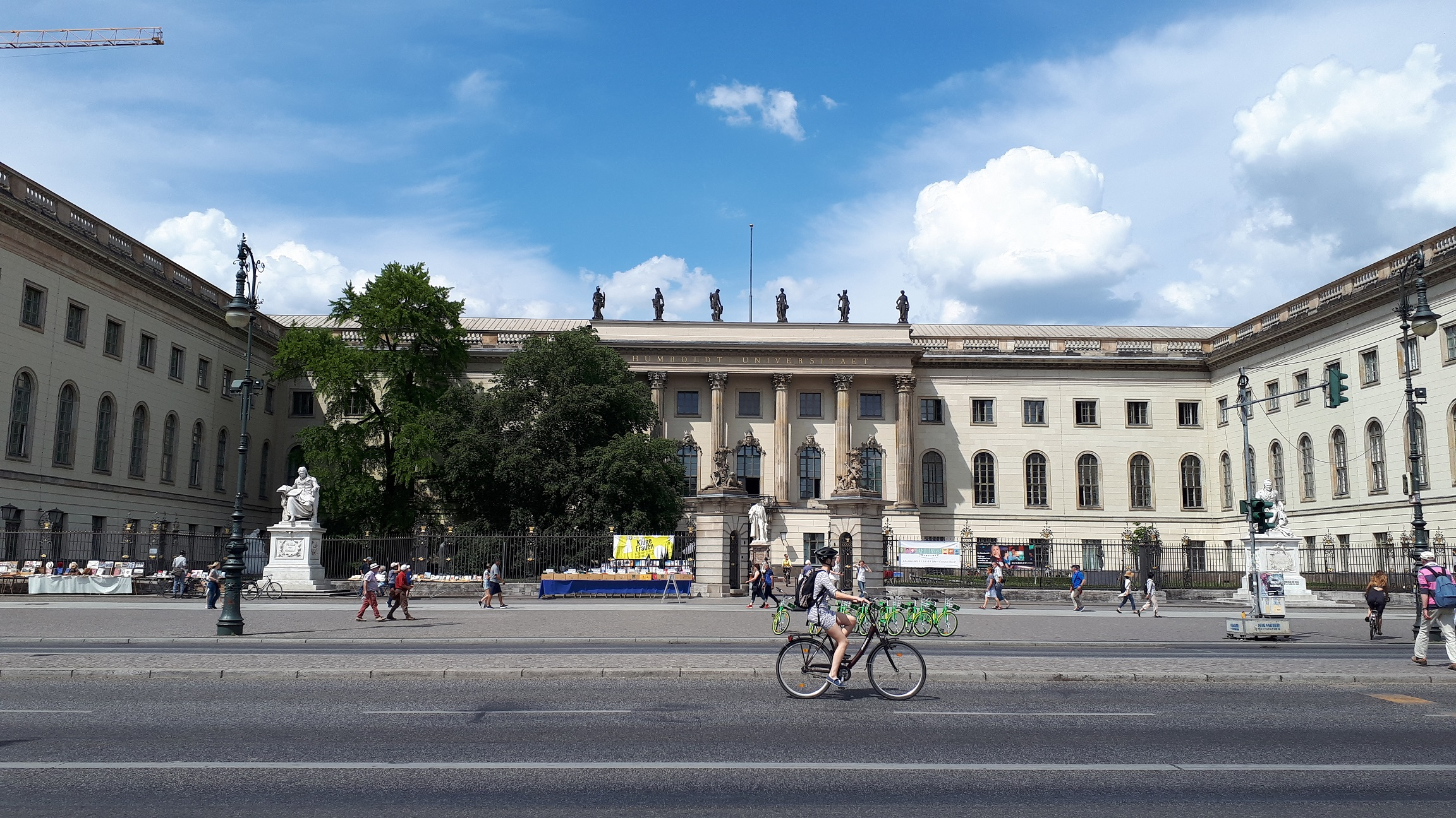 Humboldt-Universität Berlin (1)