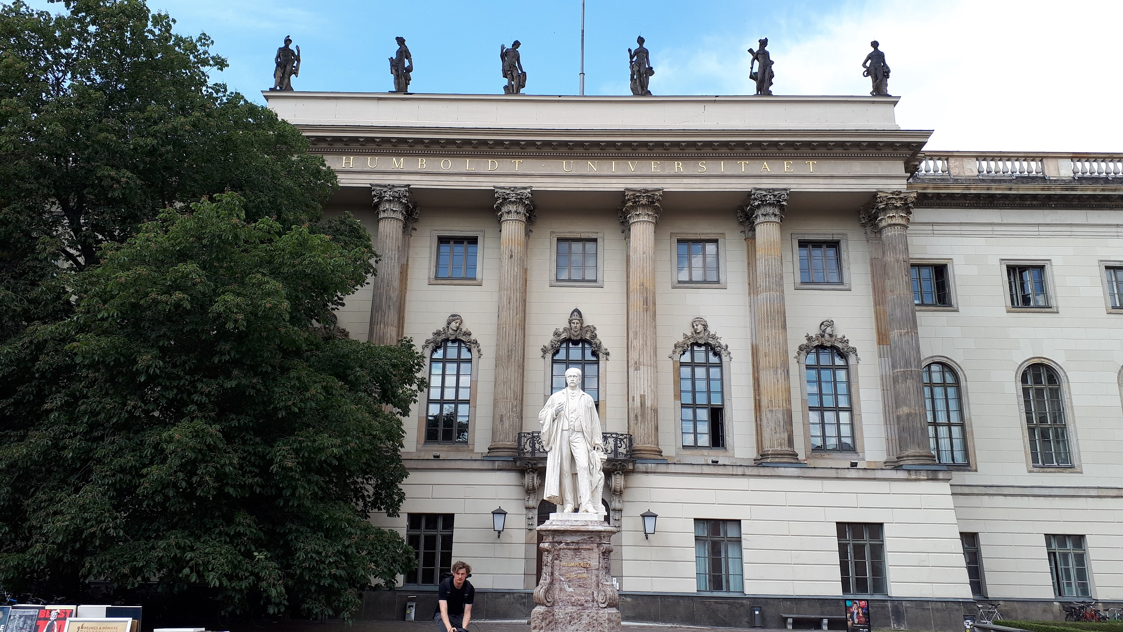 Humboldt-Universität Berlin (3)