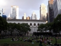 Bryant Park New York (1)