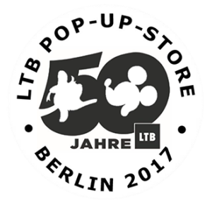 Stempel LTB-Pop-Up-Store