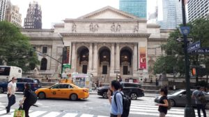 NYPL - New York Public Library (1)